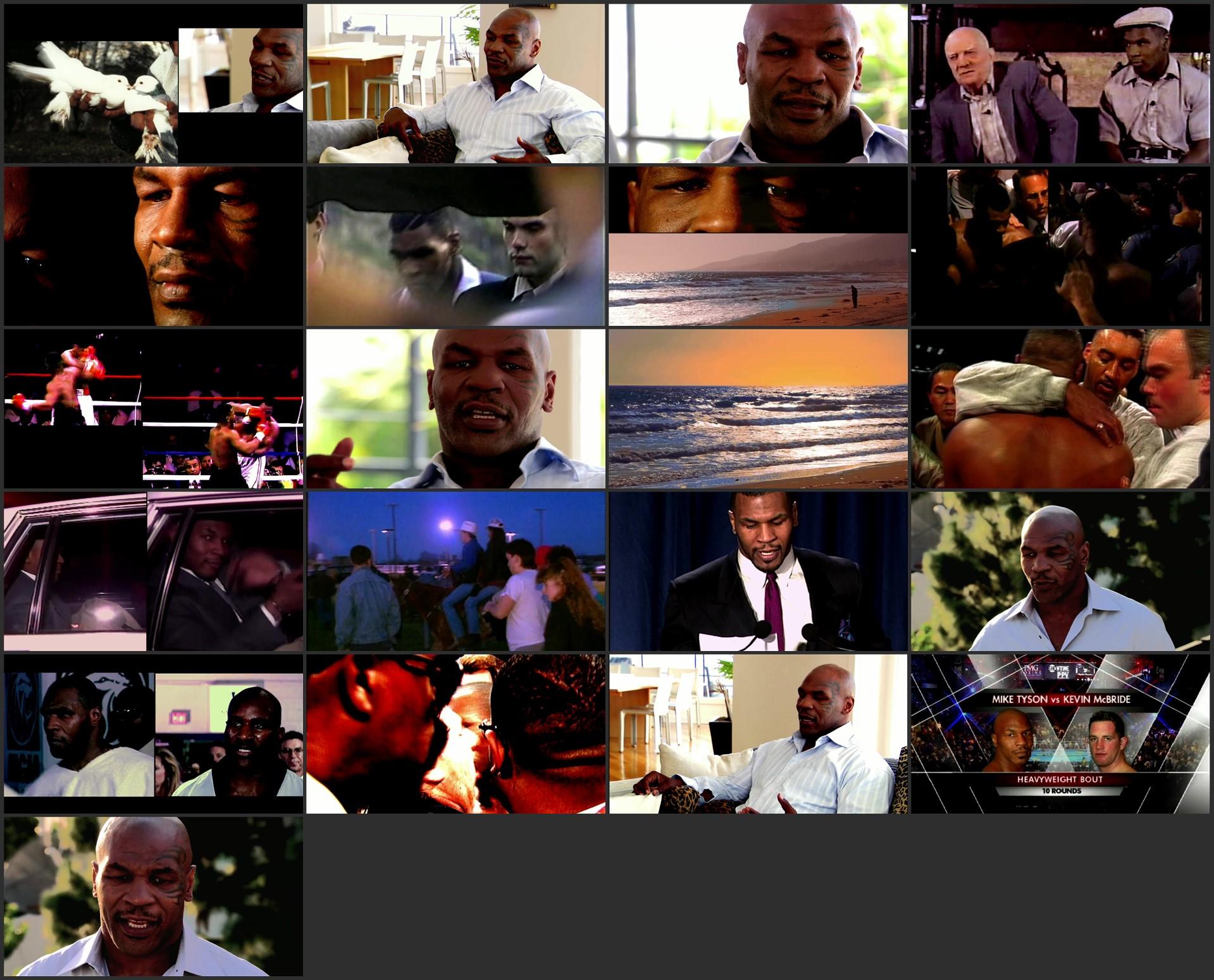 Tyson 2008 720p BluRay