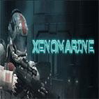 Xenomarine.logo عکس لوگو