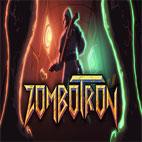 Zombotron.logo عکس لوگو