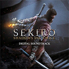 لوگوی Sekiro: Shadows Die Twice OST