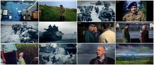 www.Download.ir_Screenshot_Normandy D Day.mp4