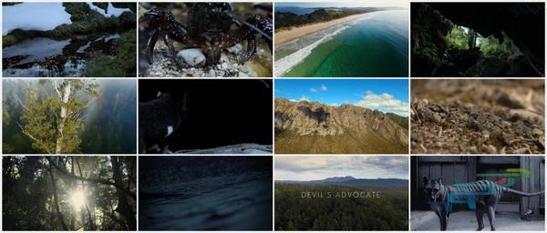 www.Download.ir_Screenshot_The weirdest place on earth Tasmania.mp4