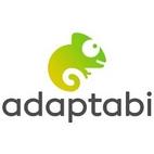 www.download.ir APP ADAPT ABI logo