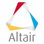 www.download.ir APP Altair Flow Simulator logo