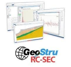 www.download.ir APP GeoStru RC-SEC center