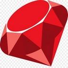 www.download.ir APP Ruby logo