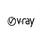 www.download.ir APP V-Ray Next for SketchUp logo