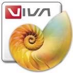 www.download.ir APP Viva Designer logo