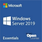 www.download.ir APP Windows Server 2019 Essentials logo