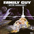 www.download.ir quotFamily-Guyquot-Blue-Harvest-LOGO