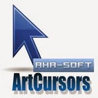 www.download.ir_App_Aha-Soft ArtCursors logo