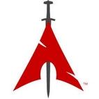 www.download.ir_BlackArch Linux live logo