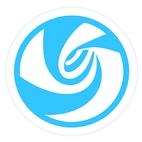www.download.ir_Linux Deepin logo