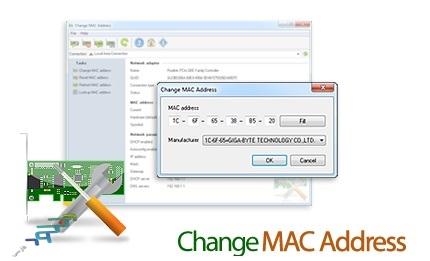 www.download.ir_LizardSystems Change MAC Address cover