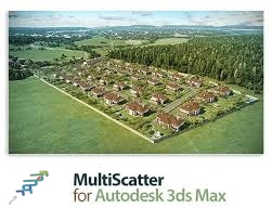 www.download.ir_MultiScatter for Autodesk 3ds Max center