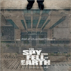 www.download.ir_The-Spy-Who-Fell-to-Earth logo