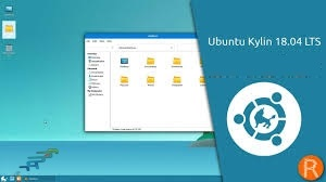 www.download.ir_Ubuntu Kylin cover