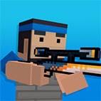 بازی BlockStrike