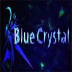 Blue.Crystal.logo عکس لوگو