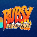 Bubsy.Paws.on.Fire.logo عکس لوگو