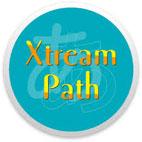 CValley.Xtream.Path.logo عکس لوگو