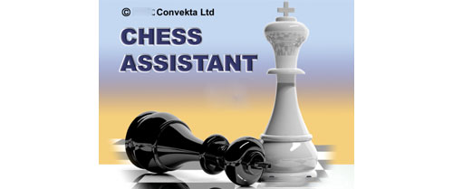 Chess.Assistant.center عکس سنتر