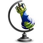 ChessOK.Aquarium.logo عکس لوگو