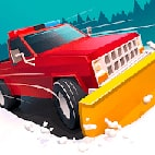 بازی Clean Road