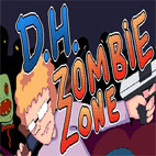 D.H.Zombie.Zone.logo عکس لوگو