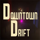 Downtown.Drift.logo عکس لوگو