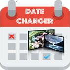 EXIF.Date.Changer.logo عکس لوگو