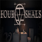 Four.Seals.logo عکس لوگو