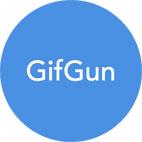 GifGun.logo عکس لوگو