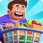 بازی IdleSupermarketTycoon