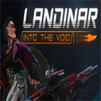 Landinar.Into.the.Void.logo عکس لوگو