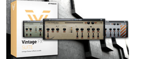 MAGIX.Vintage.Effects.Suite.center عکس سنتر