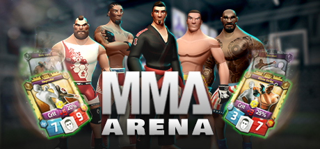 MMA.Arena.center عکس سنتر