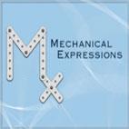 Mechanical.Expressions.logo عکس لوگو