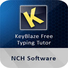 NCH.KeyBlaze.Typing.Tutor.logo عکس لوگو