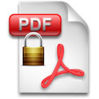 PDF.Password.Recovery.logo عکس لوگو