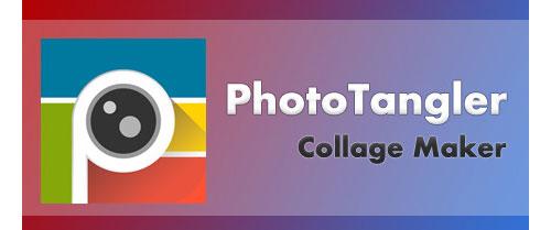 PhotoTangler.Collage.Maker.center عکس سنتر