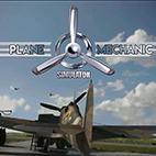 Plane Mechanic Simulator