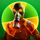 بازی Radiation City