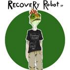 RecoveryRobot.logo عکس لوگو