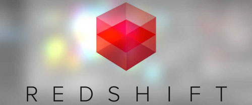 Redshift.center عکس سنتر