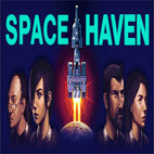 Space.Haven.logo عکس لوگو