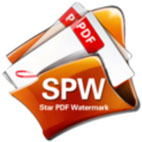 Star.PDF.Watermark.Ultimate.logo عکس لوگو