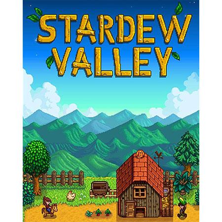 دانلود بازی Stardew Valley v1.4