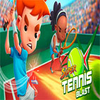 Super.Tennis.Blast.logo عکس لوگو