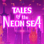 Tales.of.the.Neon.Sea.logo عکس لوگو